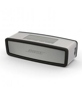 Boxa portabila wireless Bose SoundLink Mini SERIE II PEARL cu HUSA SOFT COVER Black