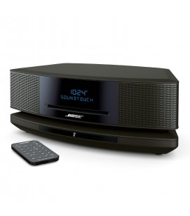 Microsistem stereo Bose Wave SoundTouch seria IV Espresso Black