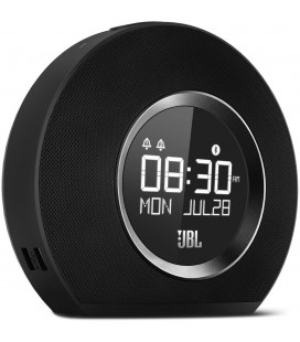 Boxa Wireless JBL Horizon Black, Bluetooth, Radio, Alarma