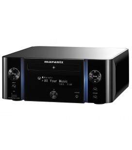 Receiver stereo Marantz Melody Media M-CR611,USB, Wi-Fi, Bluetooth, NFC, Airplay, vTuner, Spotify*, DAB, DAB+, FM