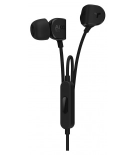 Casti in ear cu microfon AKG Y20U Black