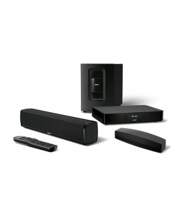 Soundbar Bose SoundTouch 120, sistem home cinema