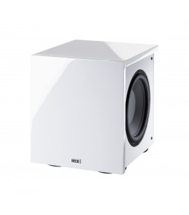 Subwoofer activ Heco NEW Phalanx 302A White