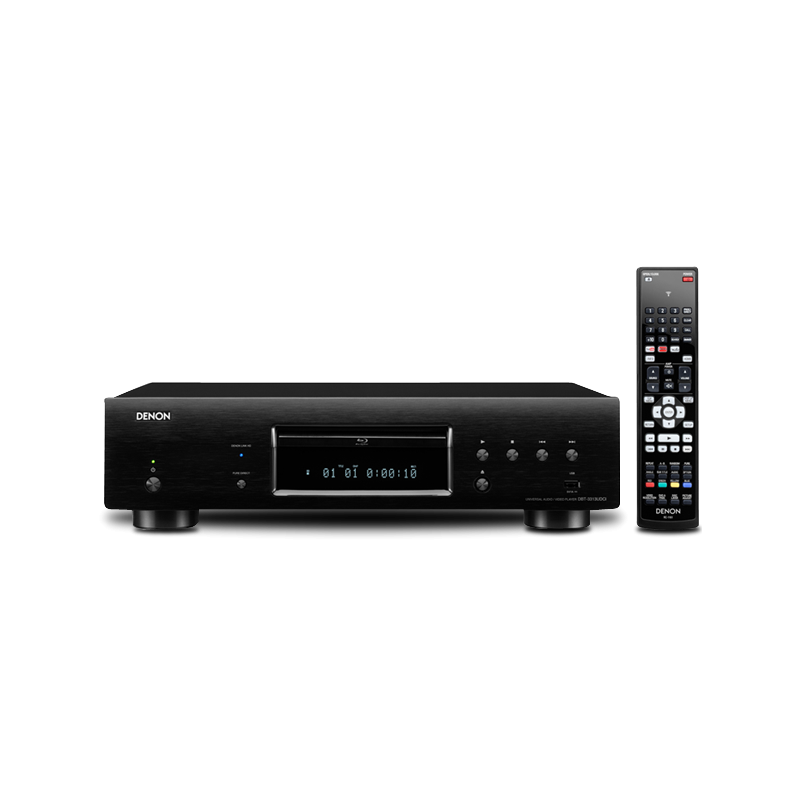 denon dbt 3313ud blu ray player 3 d. Black Bedroom Furniture Sets. Home Design Ideas