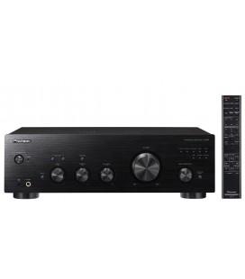 Aplificator stereo Pioneer A-50DA-K cu DAC ESS Sabre Ultra