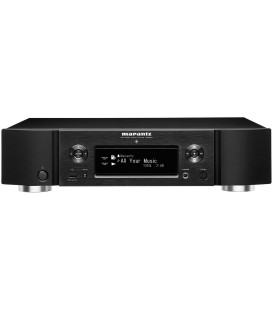 Network audio player Marantz NA6005 Black