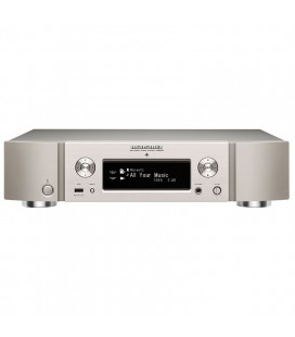 Network audio player Marantz NA6005 Silver