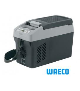 Frigider auto cu compresor Waeco CDF-11, afisaj digital, 10.5 litri, alimentare 12v24/