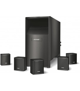 Set Boxe 5.1 Bose Acoustimass 6 series V Black