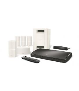 Sistem home cinema Bose Lifestyle SoundTouch 525 White