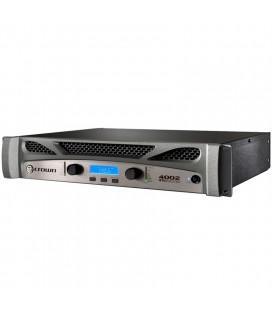 Amplificator Profesional CROWN XTI 4002
