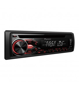 CD MP3 Auto Pioneer DEH-1800UB