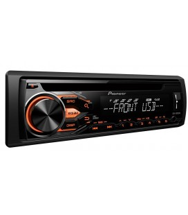 CD MP3 Auto Pioneer DEH-1800UBA