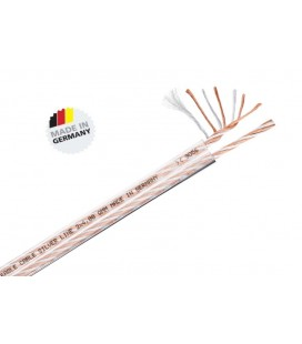 Eagle Cable Silverline 2x4.0 mm, cablu boxe - metru