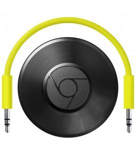 HD Media Player Google Chrome Cast Audio