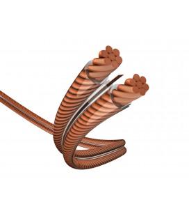Cablu boxe Inakustik Excellence MSR speaker cable 2x4.0 mm² - metru