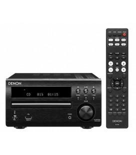 Micro sistem stereo Hi-fi Denon RCD-M40 Black