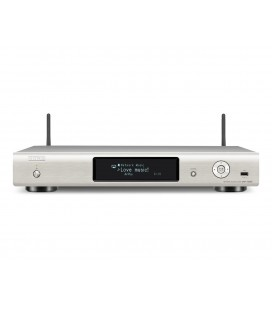 Network audio player player Denon DNP-730AE black
