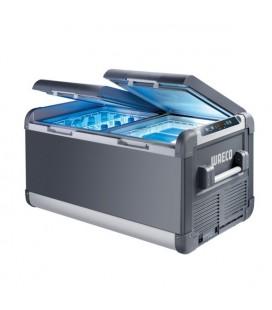 Frigider auto cu compresor Waeco CoolFreeze CFX-95DZ2, 85 litri, afisaj digital, 12/24V, 100/240V AC