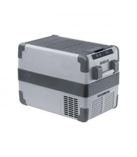 Frigider auto cu compresor Waeco CoolFreeze CFX-065, 60 litri, afisaj digital, 12/24V, 100/240V AC CFX-065 CoolFreeze Waeco