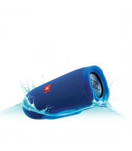 Boxa Wireless portabila cu Bluetooth JBL Charge 3 Blue