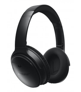 Casti on ear Wireless Bose Quiet Comfort 35 Black, Bluetooth, NFC