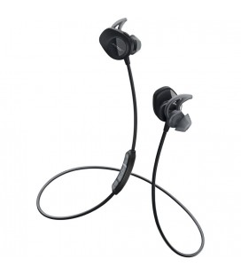Casti wireless in ear Bose SoundSport Wireless Black