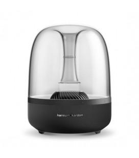 Boxe wireless cu Bluetooth Harman Kardon Aura Studio Black