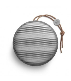 Boxa wireless portabila Bang & Olufsen BeoPlay Beolit A1 Natural