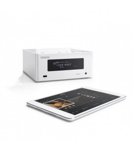 Network Receiver Stereo Denon Ceol DRA N4 White