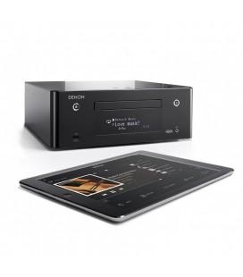 Network Receiver Stereo Denon Ceol RCD N9 Black