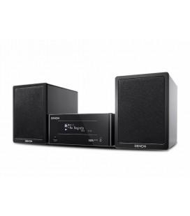Micro Sistem Stereo Hi-Fi Denon CEOL Picollo N4 Black