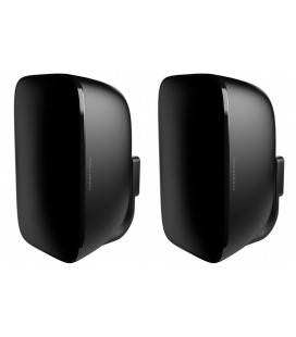 Boxe de exterior Bowers & Wilkins AM-1 Black - pereche