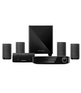Sistem Home Cinema 5.1 Harman Kardon BDS 680, Wi-fi, Blu-Ray Player 3-D, Bluetooth