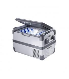 Frigider auto cu compresor Waeco CoolFreeze CFX-50, 46 litri, afisaj digital, 12/24V, 100/240V AC