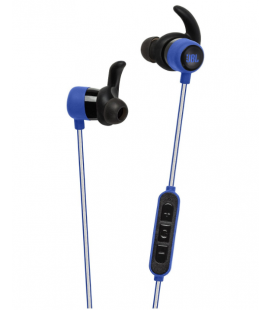 Casti wireless cu bluetooth JBL Synchros Reflect Mini BT Blue