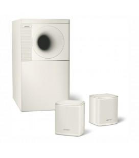 Set Boxe 2.1 Bose Acoustimass 3 series V White