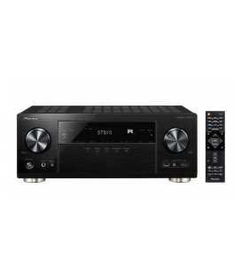 eceiver 7.2 Pioneer VSX-1131-K, Dolby Atmos, MCACCPRO, 4K UHD, Hi-Res Audio, dual band WiFi, Bluetooth