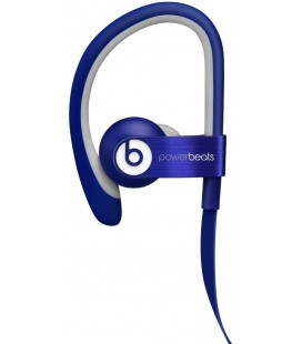 Casti sport in ear cu microfon Beats Audio Beats Powerbeats² Blue
