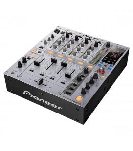 Mixer Digital 4 canale Pioneer DJM-750-S Silver
