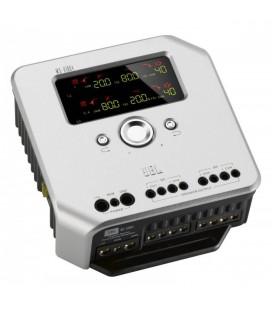 Amplificator auto monobloc JBL MS-A5001, 1 canal mono, 500W RMS