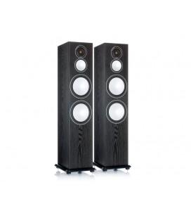EX DEMO Boxe Monitor Audio Silver 10, boxe de podea - pereche