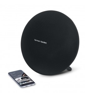 Boxa portabila Wireless cu Bluetooth Harman Kardon Onyx Studio 3 Black