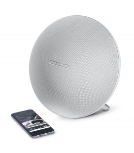 Boxa portabila Wireless cu Bluetooth Harman Kardon Onyx Studio 3 White