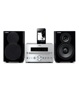 Mini sistem stereo hi-fi Yamaha MCR-232