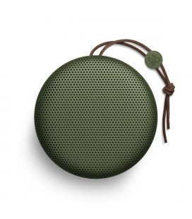 EX DEMO Boxa wireless portabila Bang & Olufsen BeoPlay Beolit A1 Moss Green