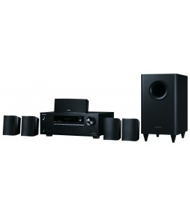 Sistem Home Cinema 5.1.2 Onkyo HT-S3800, Dolby® TrueHD, DTS-HD Master Audio™