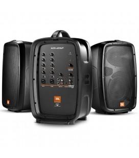 Sistem PA portabil JBL EON206P