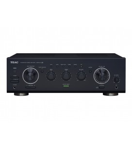 Amplificator stereo hi-fi TEAC A-R650MK II, intrare de microfon