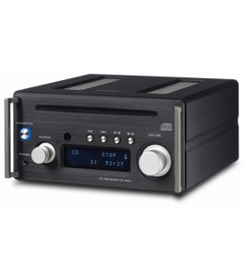 CD Receiver stereo hi-fi TEAC CR-H101, Bluetooth, USB, Radio FM, Hi-Res Audio